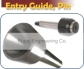 entry guide pin